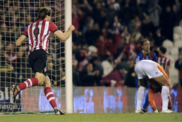 Los 'Leones' vascos ganaron claramente por marcador de 3-0.