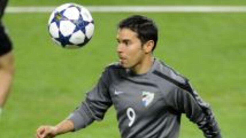 """El """"conejo"""" Saviola está cerca de seguir su carrera de goleador en el In..."""