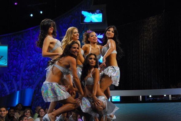 Han pasado casi siete años desde que vimos a Alejandra Espinoza e...