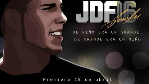 Presentan oficialmente el documental de Univision sobre la vida de José...