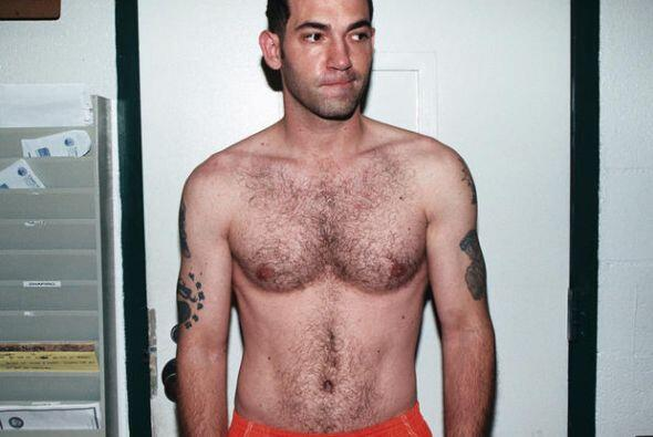 Gargiulo fue detenido en 2008 gracias a unas muestras de ADN en otra esc...