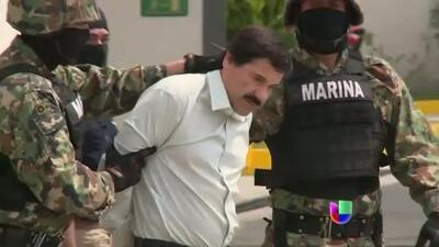 Teléfono satelital delató a El Chapo