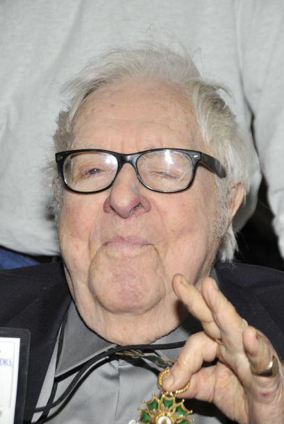5 de mayo. Ray Bradbury, 91 años de edad. Escritor de ciencia ficción, a...