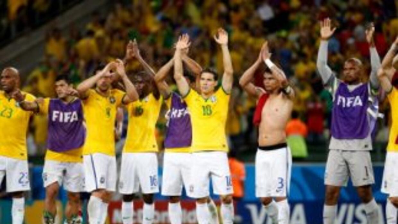 Colombia buscará revancha contra Brasil en el amistoso de Miami.