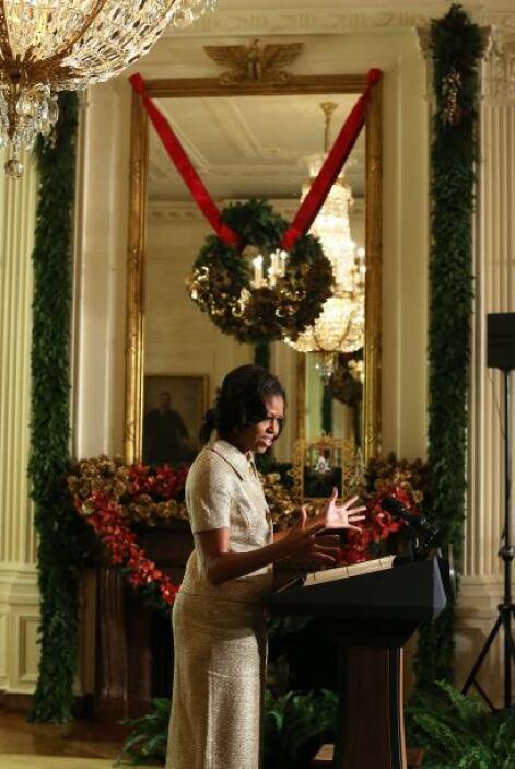 El festejo se llevó a cabo el 28 noviembre en las instalaciones de la Ca...