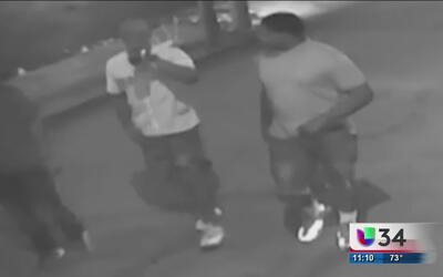 Autoridades piden ayuda de la comunidad para encontrar a cuatro criminales