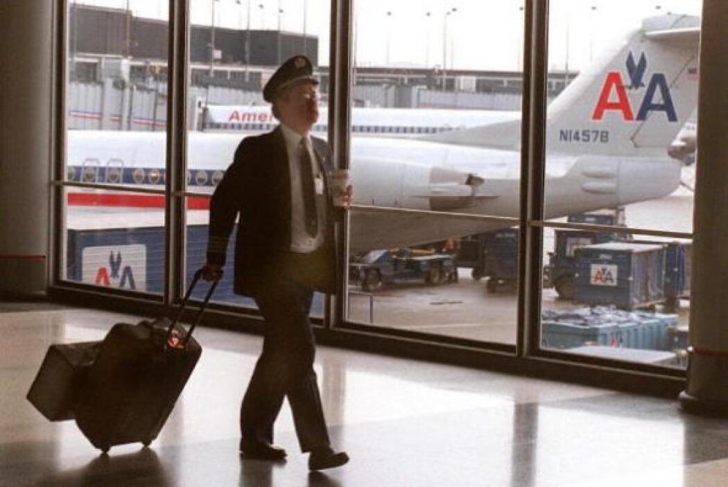"""5. Illinois, 1979 """" Avión perdió un motor y chocó cerca del aeropuerto O..."""