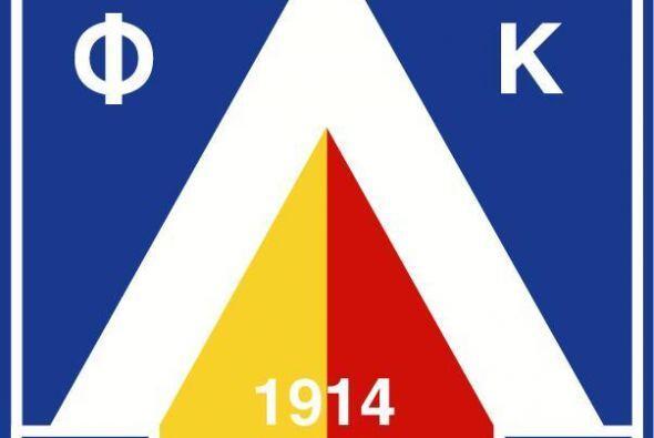 Nikola Kotkov   Partido: L.Sofía-Malmoe 8-3           Ronda: Previa 1964-65