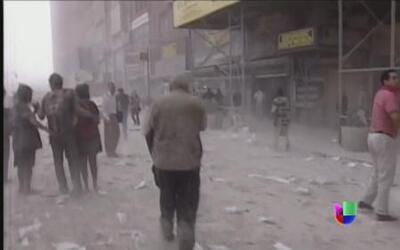 El 11-S sigue dejando víctimas a casi 12 años