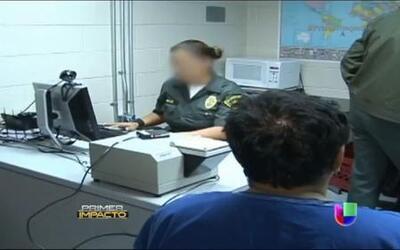 Arrestaron a dos hombres que engañaban a jóvenes en redes sociales para...