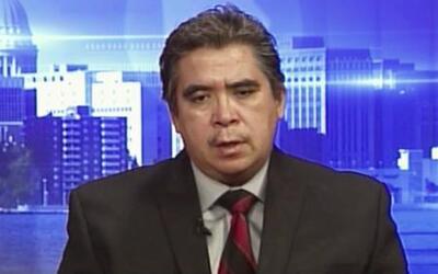 Christopher Ochoa estuvo preso 12 años por error y fue condenado a muerte
