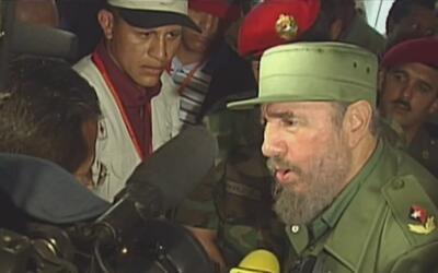 Entrevistar a Fidel Castro, un suplicio para los periodistas