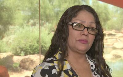 Mujer se reencontró con su hermano gracias a la ayuda del consulado mexi...