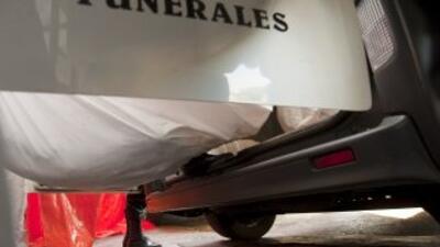 La fiscalía federal informó que suman 126 cadáveres hallados en las narc...