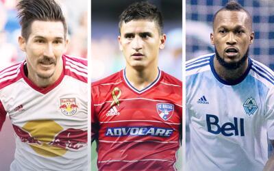Clubes de la MLS en cuartos de final de CCL