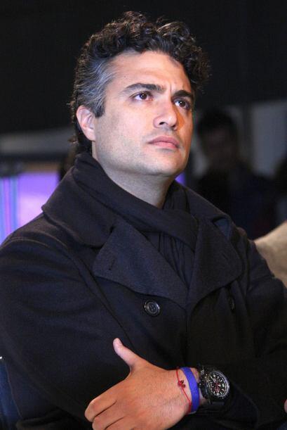 """Volvió a participar en una producción de Rosy Ocampo en el 2012 con """"Por..."""