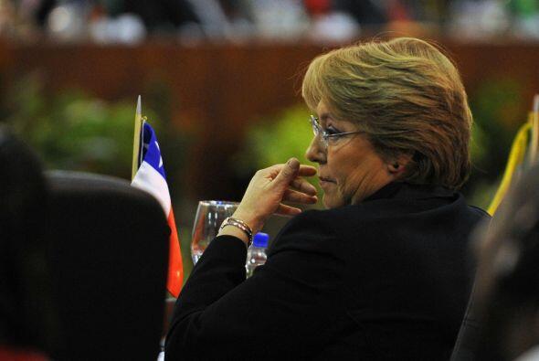 América Latina es un verdadero laboratorio en el área de la política y e...