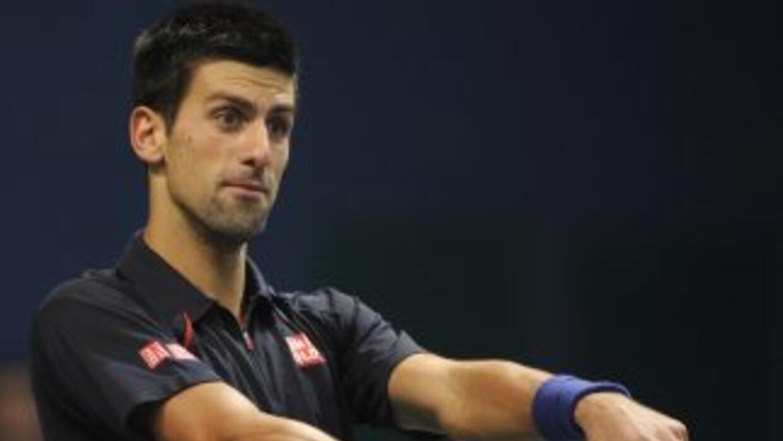 El serbio ganó el Abierto de Australia y fue subcampeón del Abierto de F...