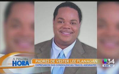 ¿Cuál fue el pasado de Vester Lee Flanagan?