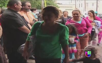 Sigue la controversia en Murrieta por los niños migrantes
