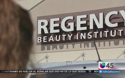 Escuela de cosmetología cierra de forma permanente