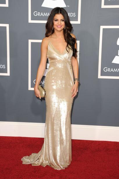 Recientemente Selena Gómez terminó su relación con el cantante Justin Bi...
