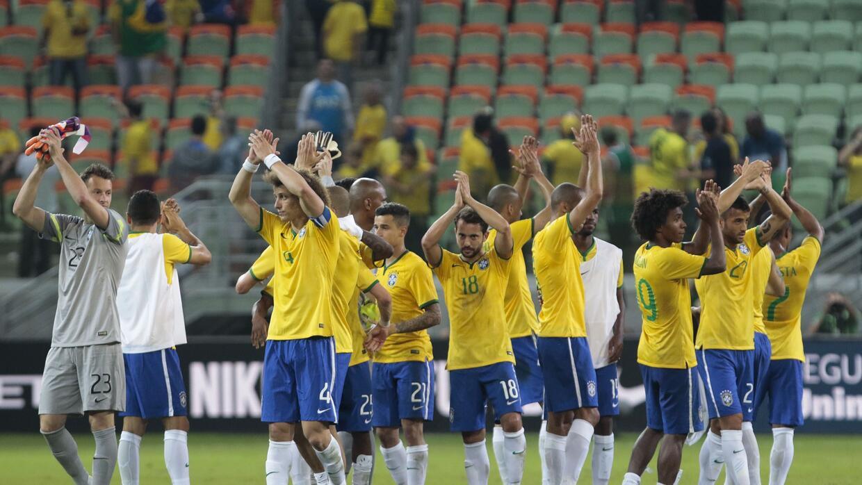 Un Brasil en busca de la redención choca con un Perú con licencia para s...