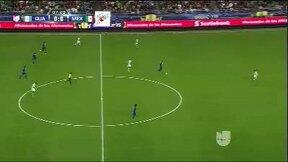 Highlights:México at Guatemala on July 12, 2015