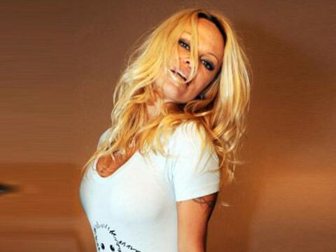 Pamela AndersonAcérrima protectora de animales, ella es la primer...