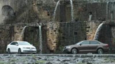 VW Jetta 2011 Bicentenario