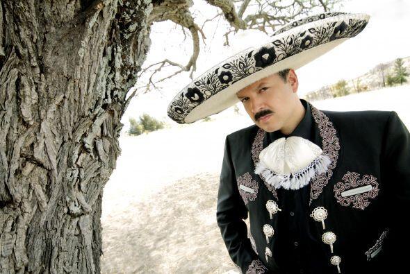 ¿Se imaginan tener a este ícono de la música regional mexicana en un rea...