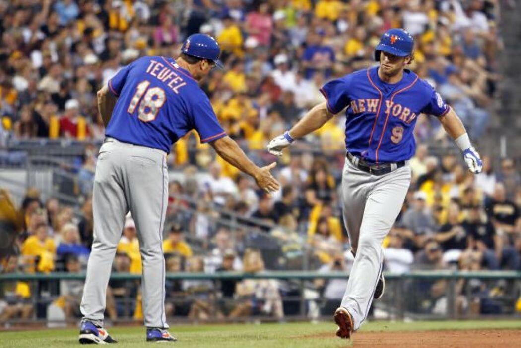 45. New York Mets  Valor: $811 millones.  Dueño: Fred y Jeff Wilpon, Sau...