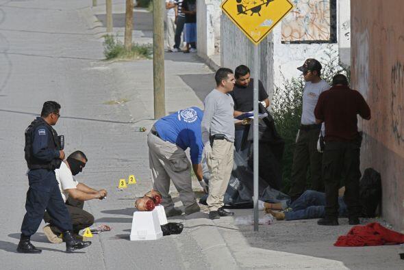 """El cártel de Sinaloa era conocido como """"Alianza de Sangre"""" y es uno de l..."""