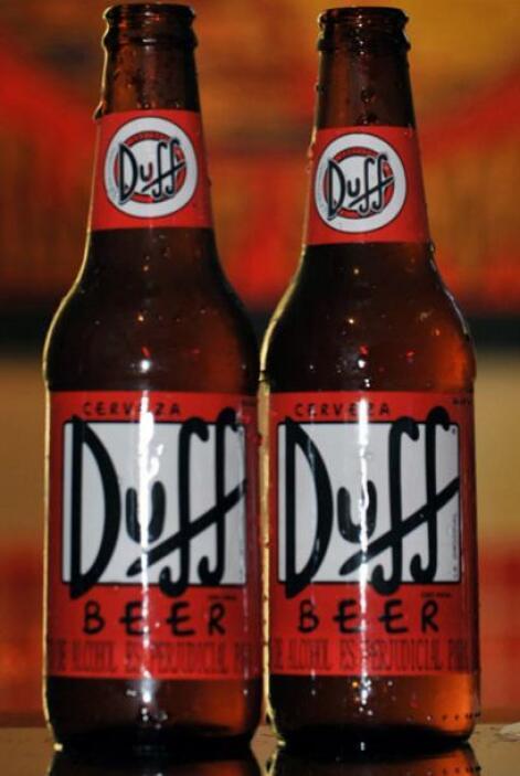 Los jóvenes hermanos decidieron en 2006 comenzar a fabricar la cerveza,...
