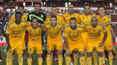 Tigres va por la llave ante Altamira en Copa MX.