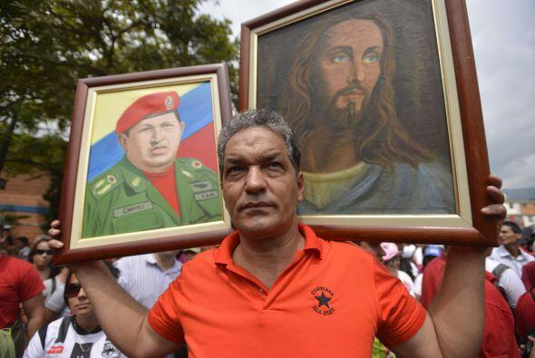 11 de enero 2013 Chávez cumplía un mes en silencio en Cuba...