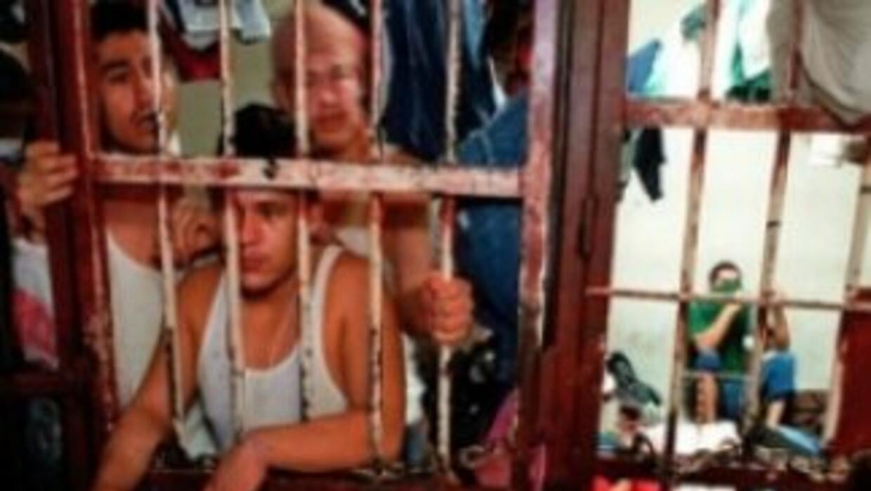 Las cárceles mexicanas atraviesan hace años una fuerte crisis. Foto: Cor...