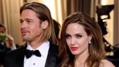 Brad y Jennifer se divorciaron en 2005, pero este año podrían contraer m...