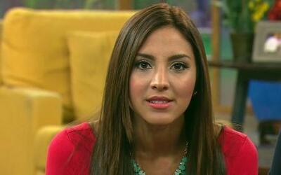 Gabriela Alvarez defendió a sus ex compañeras de NBL