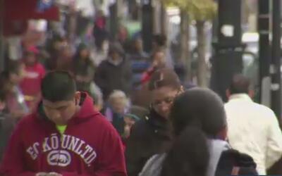 Presentan proyecto de ley que busca generar conciencia en los peatones d...