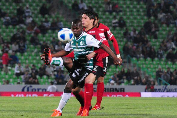 Jugó los 90 minutos, anotó gol al minuto 48 y asisti&oacut...