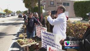 Protestan por la represión contra los carretilleros en Cuba