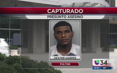 Identifican a homicida de guardia de seguridad