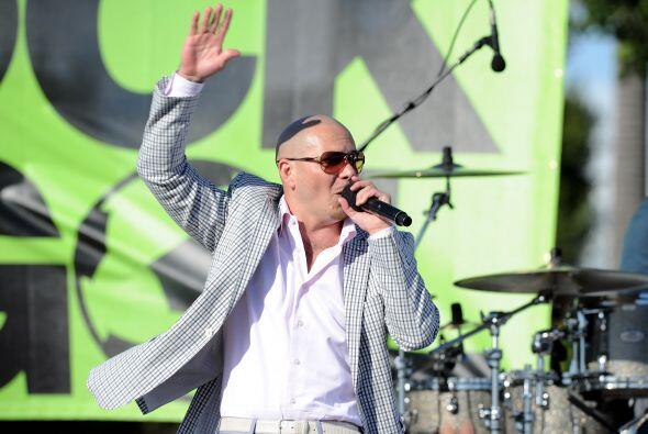 "#18 Havana Brown Feat. Pitbull- ""We Run The Night""."