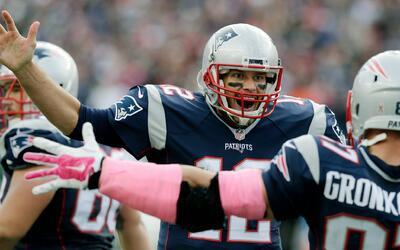 Patriots 30-23 Jets: New England mantiene el invicto derrotando a New Yo...