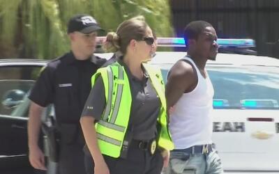 Capturan al tercer sospechoso de un asalto a mano armada en un motel de...