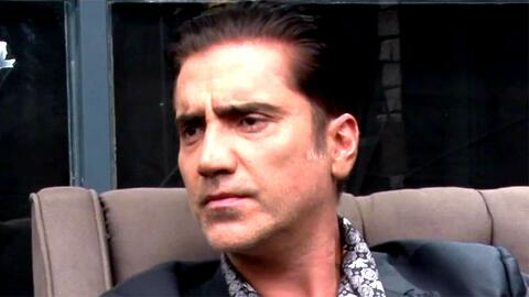 Alejandro Fernández quiso contactar a Luis Miguel antes de demandarlo