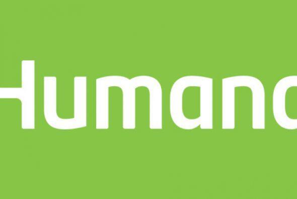 7. HUMANA. (Imagen tomada de Twitter).