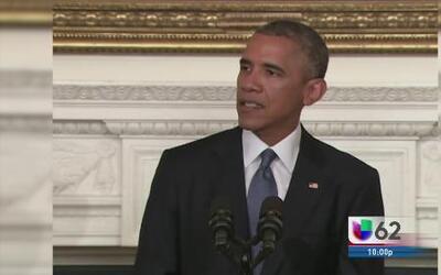 Obama autoriza ataques aéreos