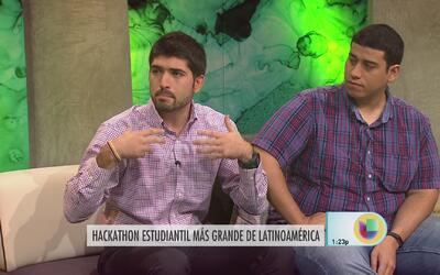 Celebrarán Hackathon estudiantil más grande de Latinoamérica